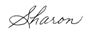 Sharon Bennett Signature